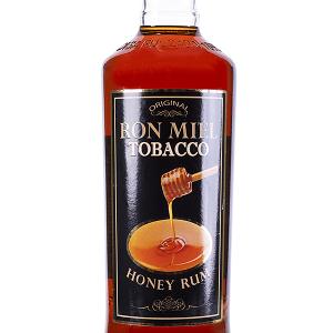 Ron Tobacco Miel 1 Litro