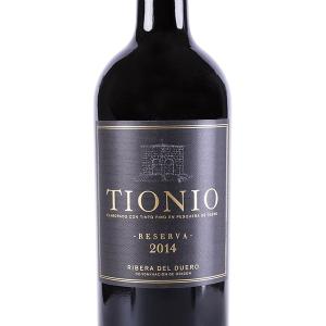 Tionio Tinto Reserva 75cl
