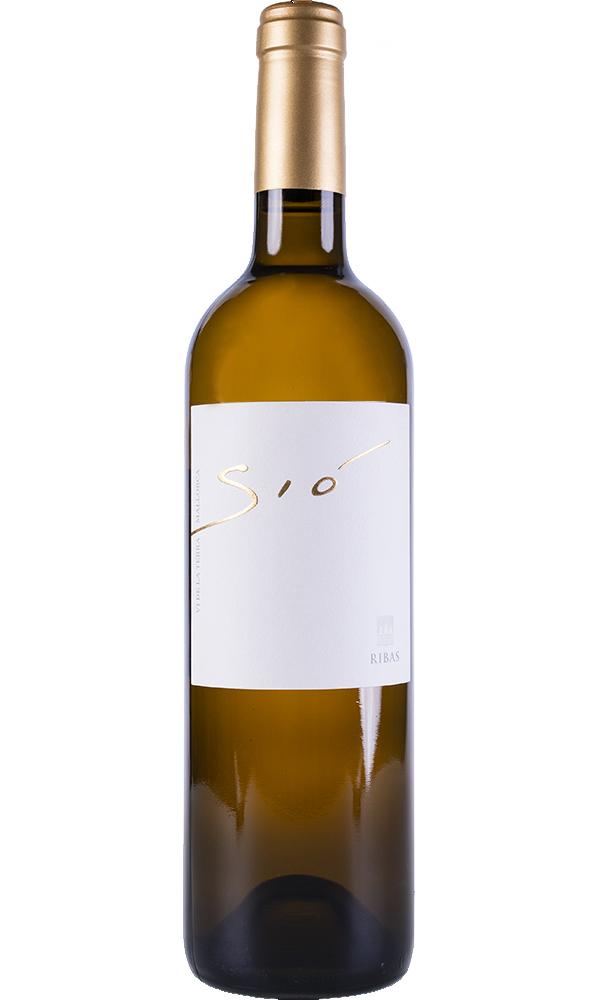 Ribas Sió Blanco 75cl