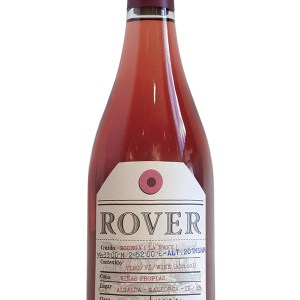 Rover Ribas Rosado Ecológico 75CL