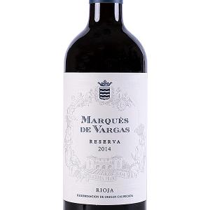 Marqués de Vargas Tinto Reserva 75cl