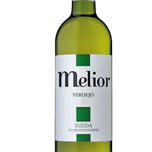 Melior de Matarromera Blanco Verdejo 75cl