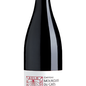 Mourgues du Gres Galets Rouge Tinto 75cl