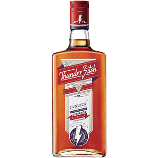 Licor de Whisky Thunder Bitch Cinnamon 70cl