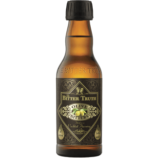 Bitter Truth Olive Aromatic 20cl