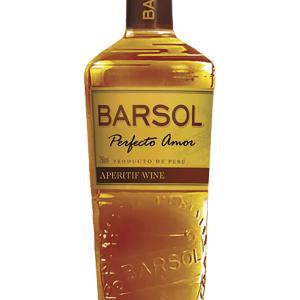 Pisco Barsol Perfecto Amor 70cl