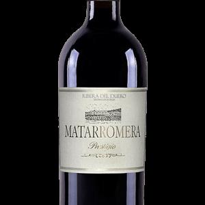 Matarromera Prestigio Tinto 75cl