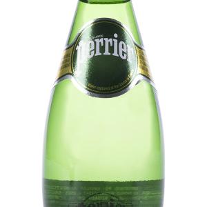 Agua Perrier 33cl Cristal Caja 24 Botellas