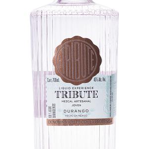 Gin Le Tribute Curango 70cl