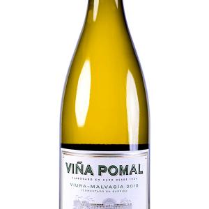 Viña Pomal Blanco 75cl