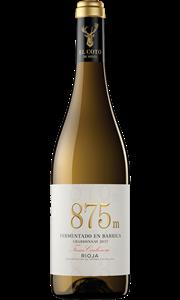 El Coto 875 M 'Chardonnay' Blanco 75cl