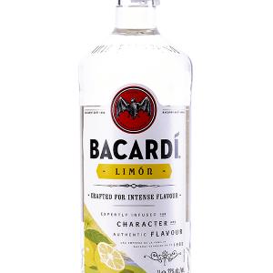 Ron Bacardí Limón 1 Litro