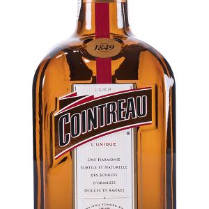 Licor Cointreau sin Dosificador 70cl