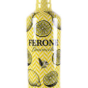Limoncello Ferone 1 Litro