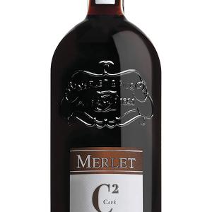 Merlet C2 Licor Au Café