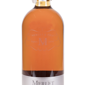 Coñac Merlet Brother's Blend 70cl