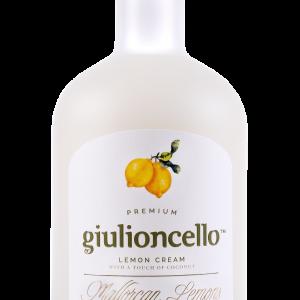 Giulioncello Lemon Cream 70cl