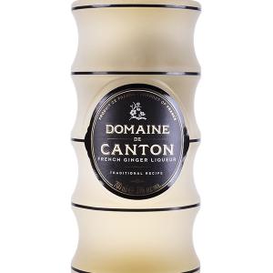 Licor Domaine de Canton