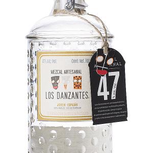 Mezcal Danzantes Joven 70cl