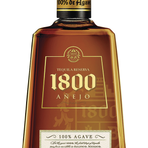 Tequila 1800 Reserva Añejo 70cl