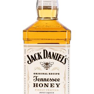 Bourbon Jack Daniel´s Honey 70cl