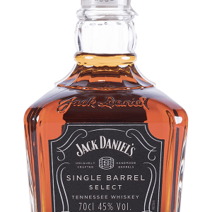 Bourbon Jack Daniels Single Barrel 70cl