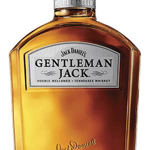 Bourbon Jack Daniels Gentleman Jack 70cl