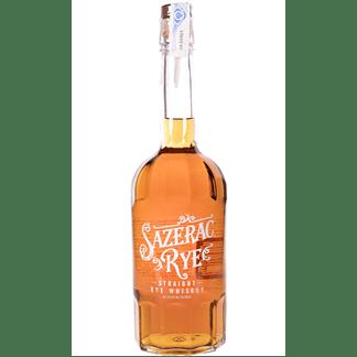 Whisky Sazerac Rye 70cl