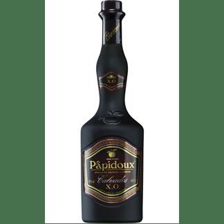 Calvados Papidoux X.O. 70cl