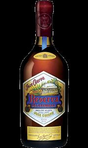 Tequila Cuervo Reserva Familiar Añejo 70cl