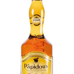 Calvados Papidoux Fine VS 70cl