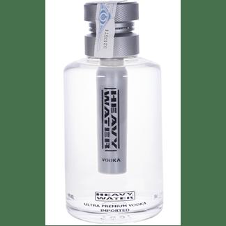 Vodka Heavy Water 70cl