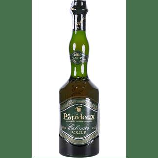 Calvados Papidoux VSOP 70cl