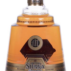Tequila Sierra Milenario Añejo 70cl