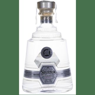 Tequila Sierra Milenario Blanco 70cl