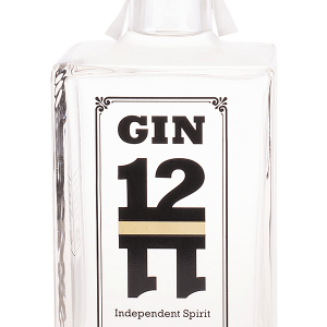 Gin 12-11 70cl