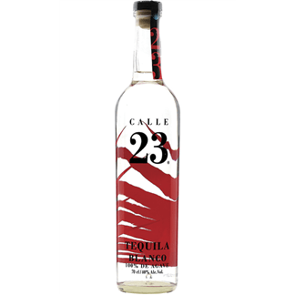Tequila Calle 23 Blanco 70cl