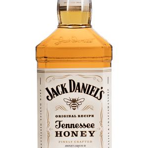 Bourbon Jack Daniel´s Honey 1 Litro