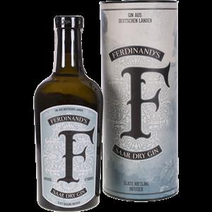 Gin Ferdinand's Saar 50 cl