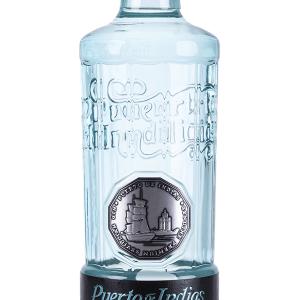 Gin Puerto de Indias Classic Azul 70cl