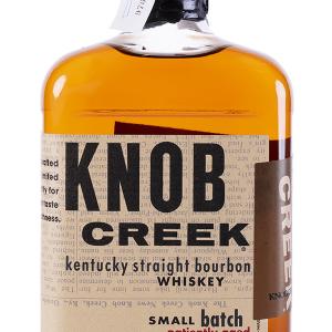 Whisky Knob Creek BBN 9 Años 70cl