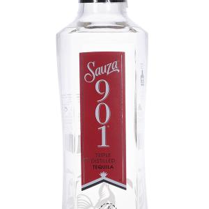 Tequila Sauza 901 Silver 70cl