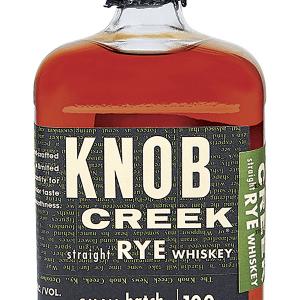 Whisky Knob Creek Rye 70cl