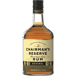 Ron Chairman's Reserva 70cl
