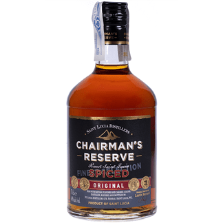 Ron Chairman's Spicy Reserva 70cl
