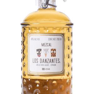 Mezcal Danzantes Añejo 70cl