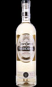 Tequila Cuervo Tradición Reposado 70cl