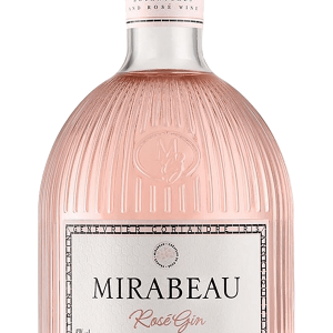 Gin Mirabeau Dry Rosé 70cl