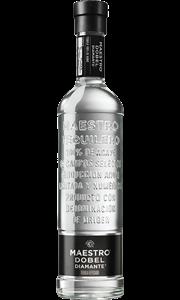 Tequila Cuervo Maestro Dobel Diamante 70cl