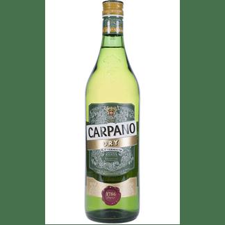 Vermut Carpano Dry Bianco 1 Litro